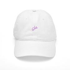 Unique Gina Baseball Cap
