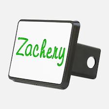 Zachery Glitter Gel Hitch Cover