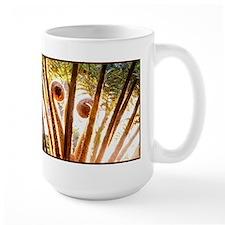 Fern Fronds Unfolding Mug