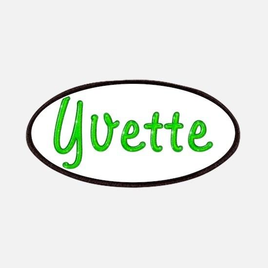 Yvette Glitter Gel Patch