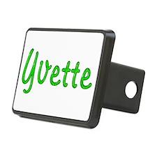 Yvette Glitter Gel Hitch Cover