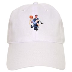 Within the Law Baseball Cap