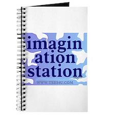 imagination station Journal
