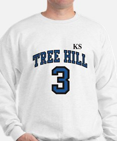 Cute Tree hill 23 Sweatshirt