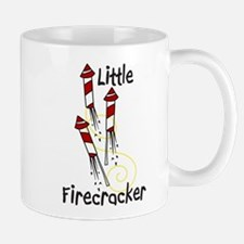 Little Firecracker Mug