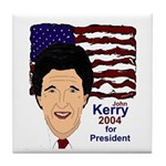 Kerry Tile Coaster
