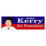Kerry Bumper Sticker