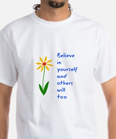 Believe in Yourself V3 Shirt