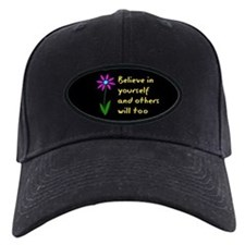 Believe in Yourself V3 Baseball Hat