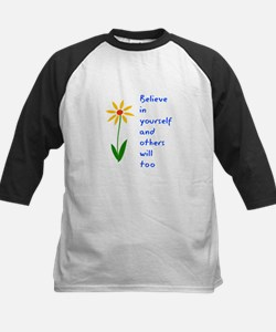 Believe in Yourself V3 Tee
