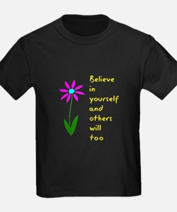 Believe in Yourself V3 T