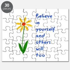 Believe in Yourself V3 Puzzle