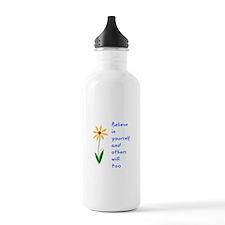 Believe in Yourself V3 Water Bottle