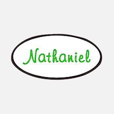 Nathaniel Glitter Gel Patch