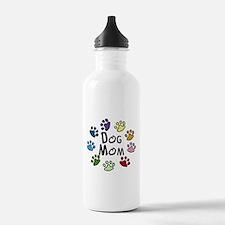 Dog Mom Water Bottle