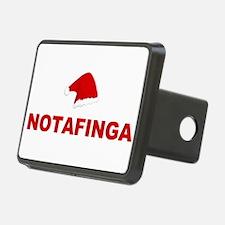 Notafinga Hitch Cover