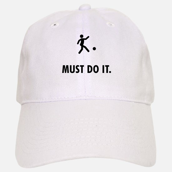 Kickball Cap