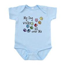 My Dog Infant Bodysuit