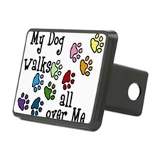 My Dog Hitch Cover