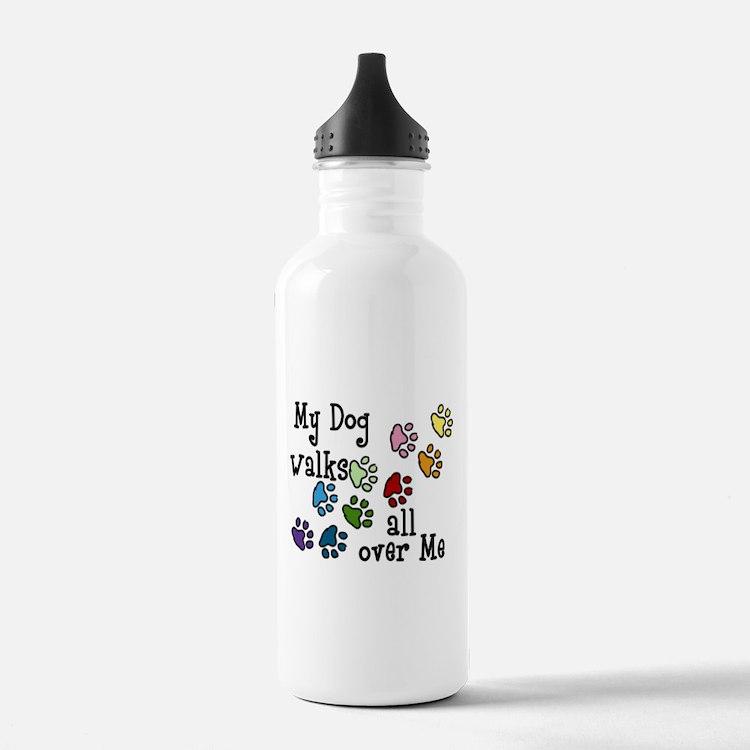 My Dog Water Bottle