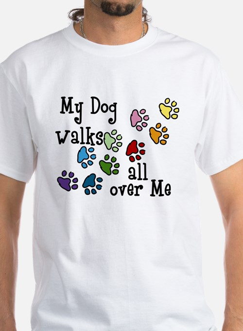 My Dog Shirt