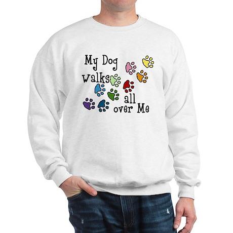 My Dog Sweatshirt