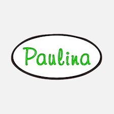 Paulina Glitter Gel Patch