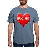 hugme.png Mens Comfort Colors Shirt