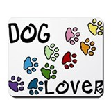 Dogs Classic Mousepad