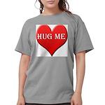 hugme-heart.jpg Womens Comfort Colors Shirt
