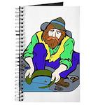 Miner Man Journal