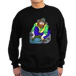Miner Man Sweatshirt (dark)