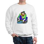 Miner Man Sweatshirt