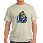 Miner Man Light T-Shirt
