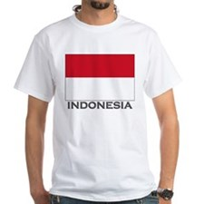 Indonesia Flag Stuff Shirt