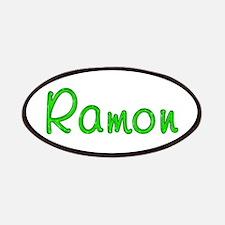 Ramon Glitter Gel Patch