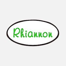 Rhiannon Glitter Gel Patch