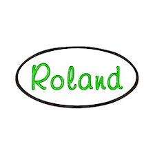 Roland Glitter Gel Patch