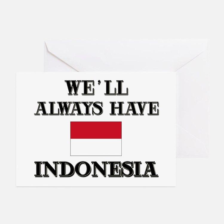 Photo Adegan Senggama Artis Indonesia Greeting Cards