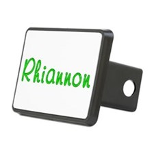 Rhiannon Glitter Gel Hitch Cover