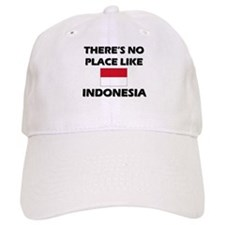 There Is No Place Like Indonesia Baseball Cap