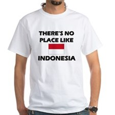 There Is No Place Like Indonesia Shirt