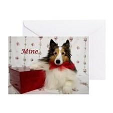 Mine Greeting Cards (Pk of 20)