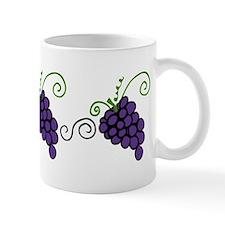 Napa Valley Grapes Mug