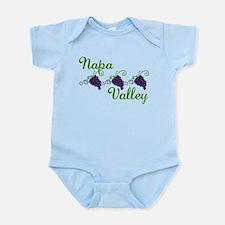Napa Valley Infant Bodysuit