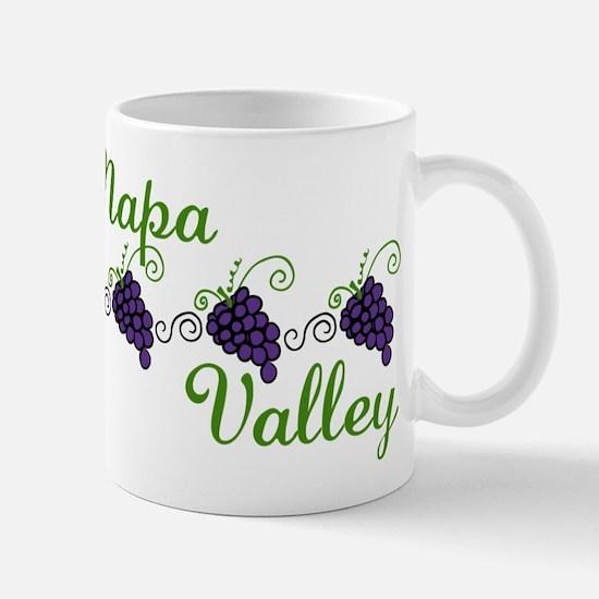 Napa Valley Mug