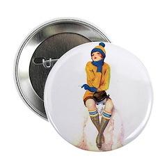 Snowman's Land Button