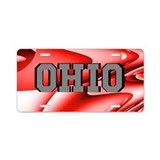 Baseball license plates License Plates