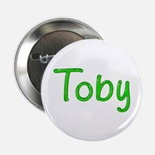 Toby Glitter Gel Button
