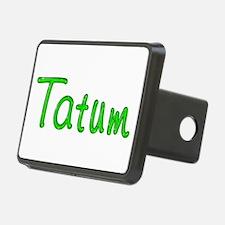 Tatum Glitter Gel Hitch Cover
